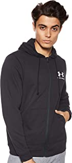 Under Armour Men's Sportstyle Terry Fz Jacket