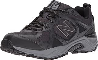 New Balance Men's 481V3 Water Resistant Cushioning Trail...
