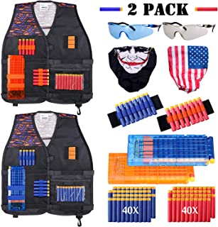 Best nerf war outfits Reviews