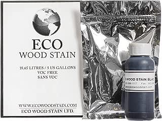 Best black wood stain interior Reviews