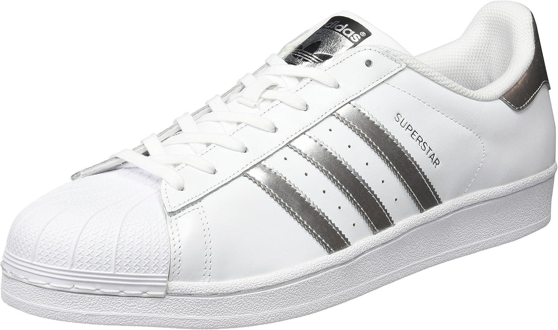 6a8c0815b3 Adidas Superstar Low-Top Komplette Spezifikationen B013421V8A  Unisex-Erwachsene nvwkkh10056-Schuhe