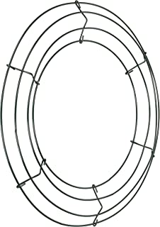Panacea 36003 Wire Wreath Frame 12