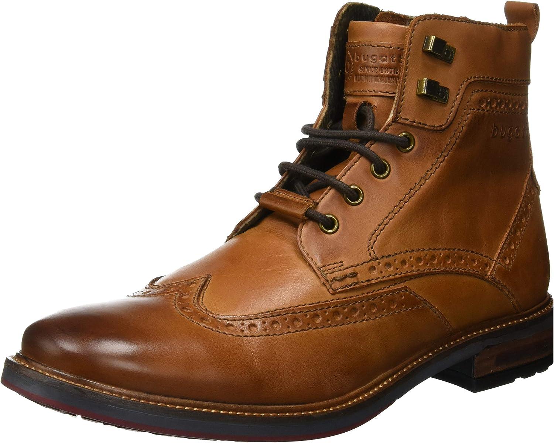 Bugatti Men's 311377371100 Classic Boots