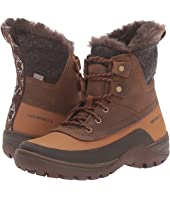 Merrell - Sylva Mid Lace Waterproof