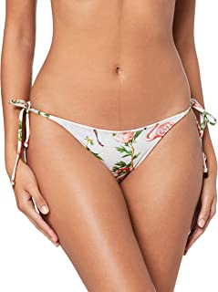 Malai Women's Sun Drenched Flamingos Bottom