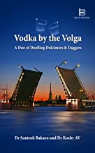 Vodka by the Volga: A Duo of Duelling Dulcimers & Daggers