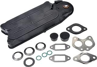 Dorman 904-481 Exhaust Gas Recirculation Service Kit With Crank Case Ventilation Filter