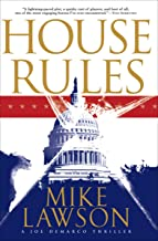 House Rules (The Joe DeMarco Thrillers Book 3)