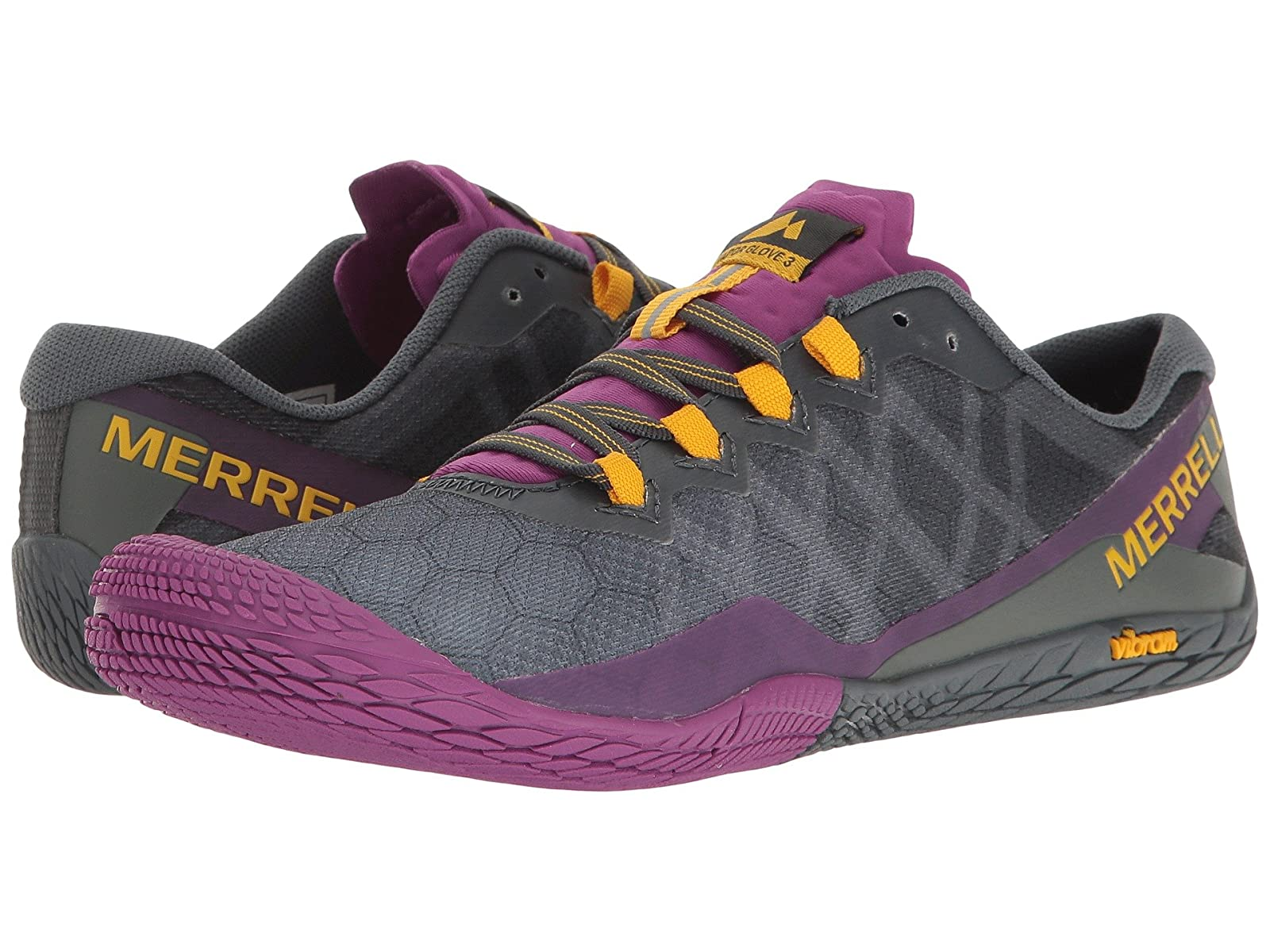 Merrell Vapor Glove 3Atmospheric grades have affordable shoes