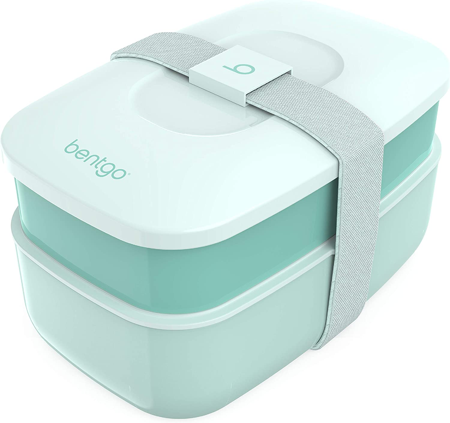 Bentgo Classic: All-in-One Stackable Lunch Box! .99 at Amazon!