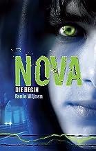 Nova: Die begin (Afrikaans Edition)