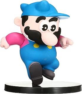 Medicom Nintendo Super Mario Bros. Ultra Detail Figure Series 2: Mario Bros. Mario UDF Action Figure