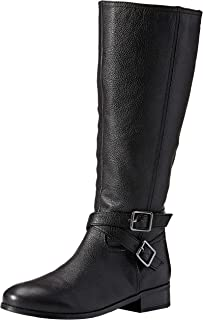 Trotters Women's Liberty Wide Calf Fashion Boot