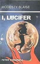 I, Lucifer (Modesty Blaise series)