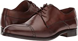 4-Eye Cap Toe 18