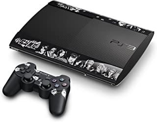 PlayStation3 250GB 真・北斗無双 LEGEND EDITION