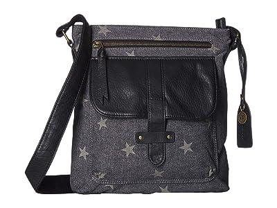 Pistil Gotta Run (Americana) Bags