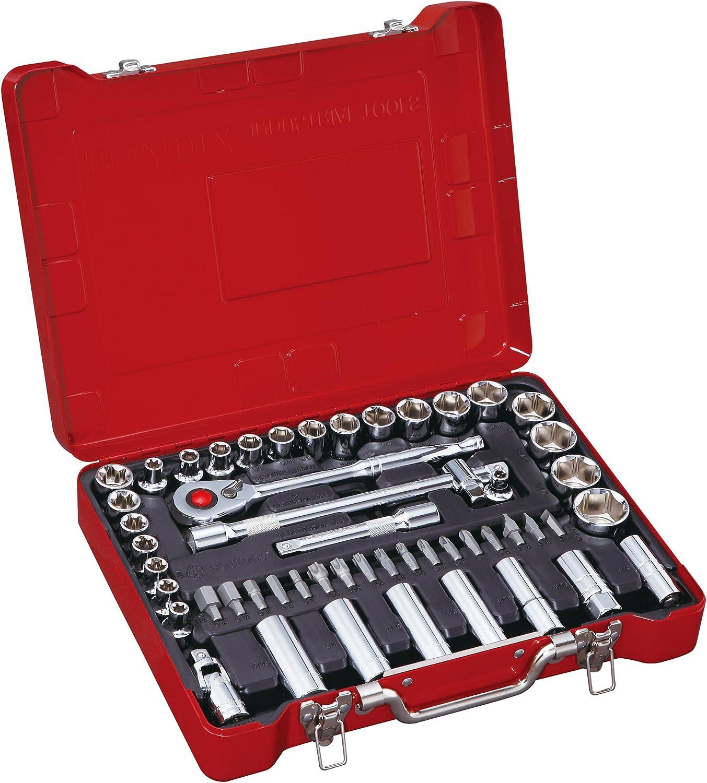Bovidix 380105302- und Einsatz Bit-Set mit 1 2 Zoll Antrieb, 52 B00APWLD1I | Abgabepreis
