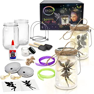 make your own fairy wand kit