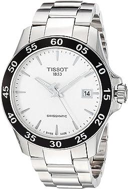Tissot V8 Swissmatic - T1064071103100