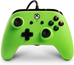 PowerA Enhanced Wired Controller for Xbox One - Green