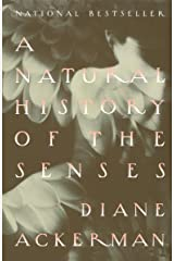 A Natural History of the Senses Kindle Edition