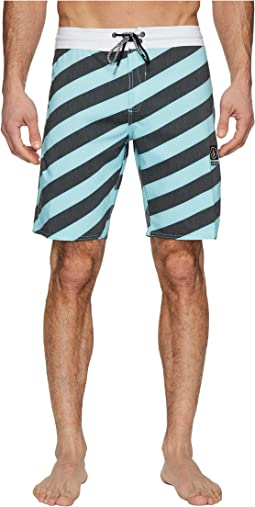 Volcom - Stripey Stoney 19