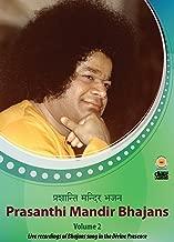 Prasanthi Mandir Bhajans - Volume 2