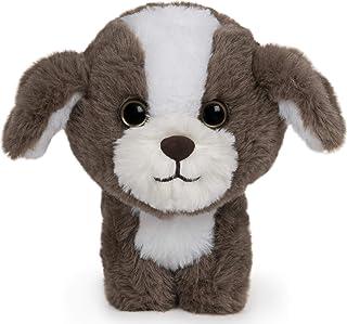 "GUND Pet Shop Shih Tzu Puppy Dog Plush Stuffed Animal, Brown and White, 6"""