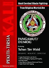 Pekiti Tirsia Kali Pangamut Dumog Empty Hands