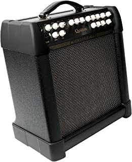 quilter micro amp