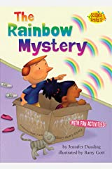 The Rainbow Mystery (Science Solves It! ®) Kindle Edition