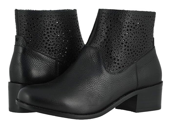 VIONIC  Luciana Perf (Black) Womens Boots