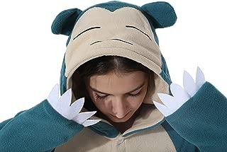 kigurumi pokemon snorlax