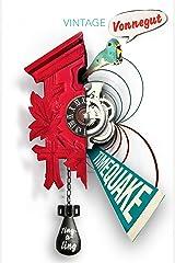 Timequake Kindle Edition