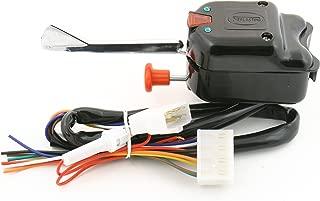 NEW Golf Cart Black Turn Signal Switch Club Car/EZ-GO/Yamaha