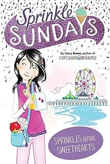 Sprinkles Before Sweethearts (Sprinkle Sundays)