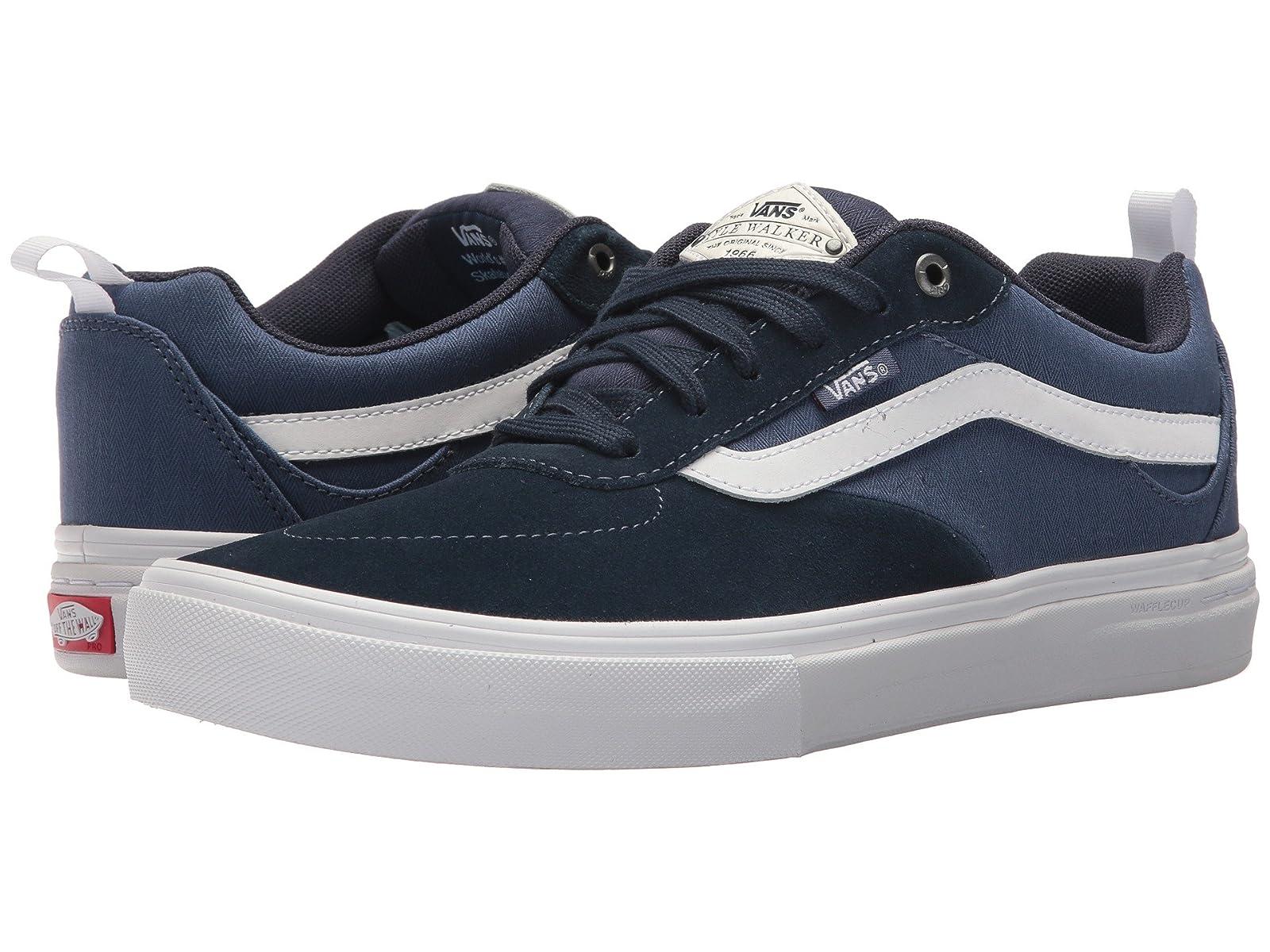 Vans Kyle Walker ProAtmospheric grades have affordable shoes