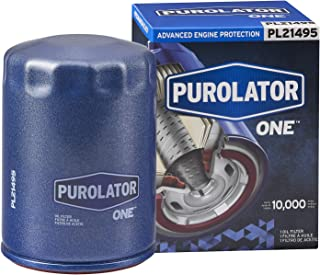 Purolator PL21495 PurolatorONE Advanced Engine Protection Spin-On Oil Filter