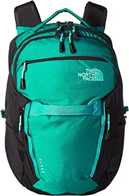 Kokomo Green Ripstop/TNF Black