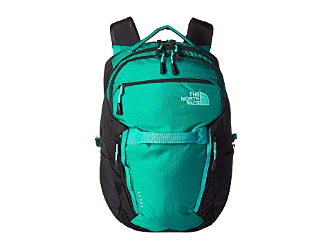 3b20fa064618 The North Face Women s Surge Backpack at Zappos.com