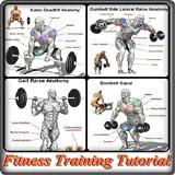 Fitness Training Tutorial