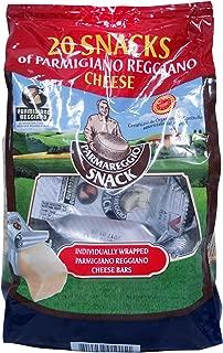 PARMAREGGIO パルミジャーノ ・レッジャーノチーズ ミニ20P(20g×20個) 【冷蔵品】