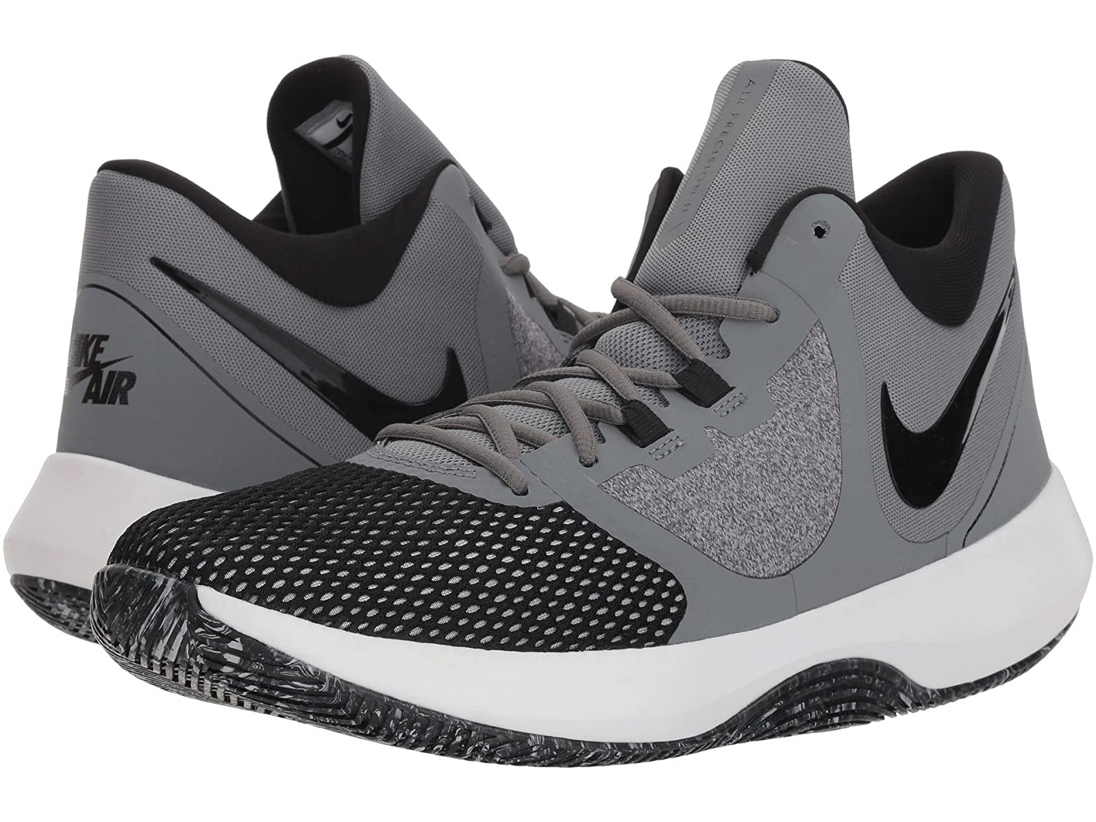 Nike Air Precision IIAtmospheric grades have affordable shoes