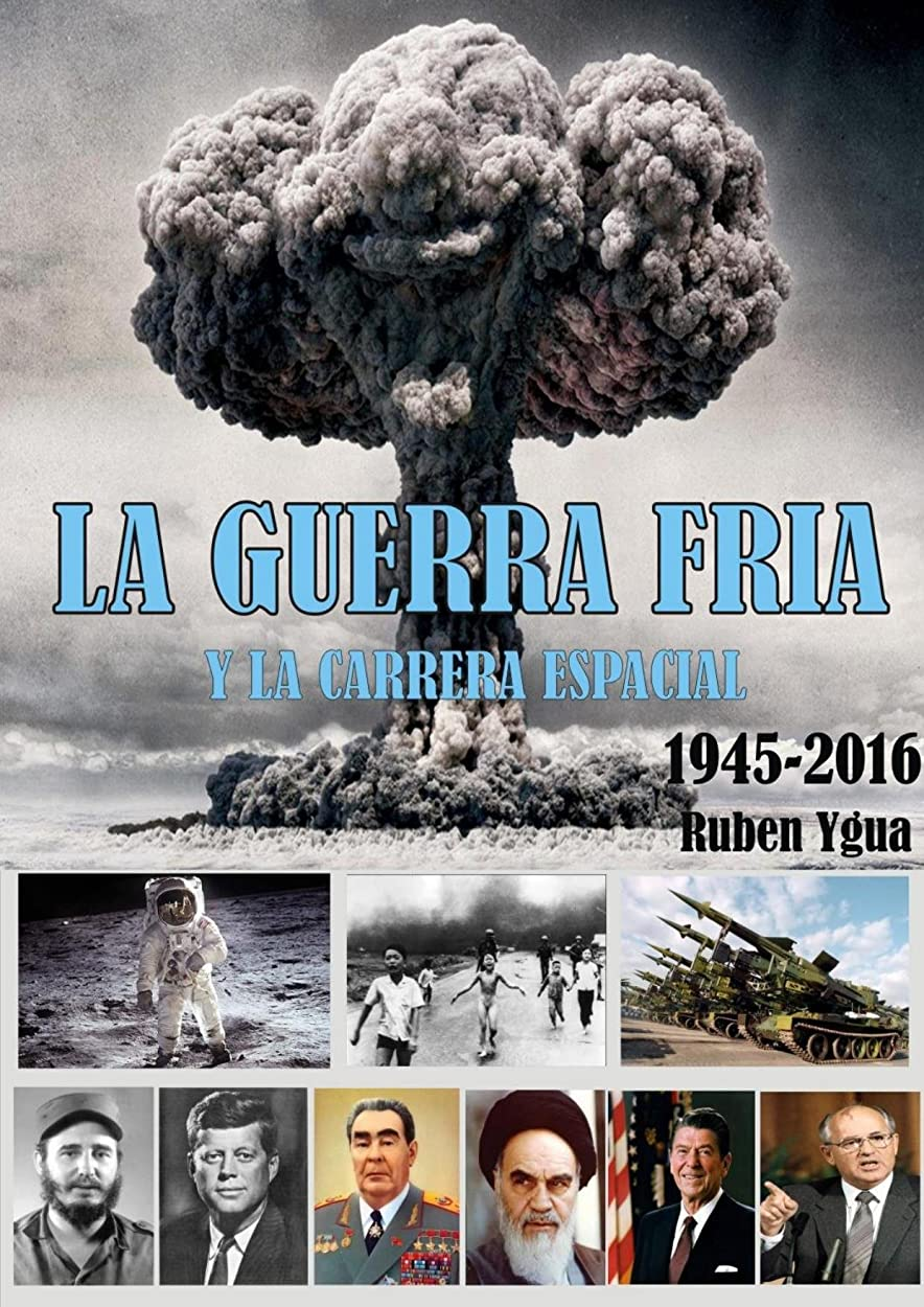 LA GUERRA FRIA (Spanish Edition)
