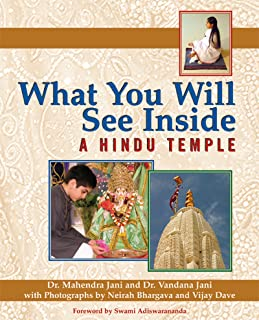 What You Will See Inside a Hindu Temple (What You Will See Inside …)
