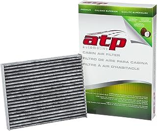 atp automotive RA-162 Carbon Activated Premium Cabin Air Filter