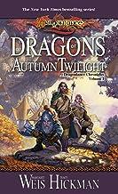 Dragons of Autumn Twilight (Dragonlance Chronicles, Volume I)