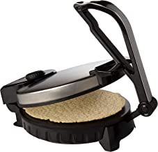 CucinaPro 1443 Flatbread and Tortilla Maker