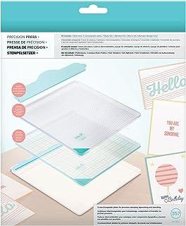 We R Memory Keepers Prensa de Precisión, Multicolor, 22x20.8x4.7 cm